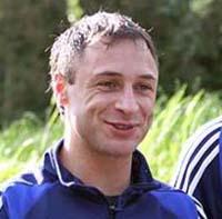 Марьян Маркович, фото fcdynamo.kiev.ua