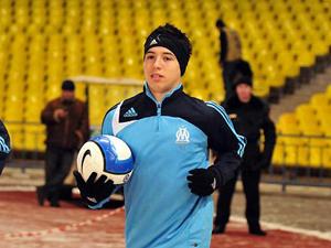 Самир Насри, фото om.net