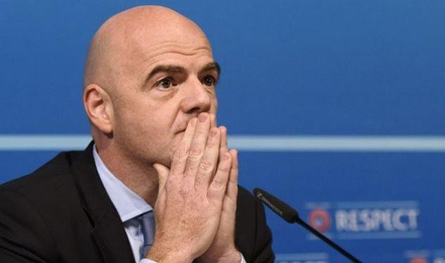 ФИФА планирует проводить клубныйЧМ вначале лета сучастием 32 команд