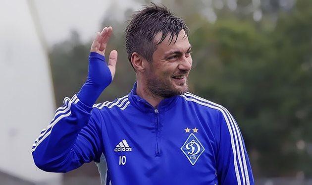 """Агент: «""""Динамо"""" действительно задолжало Милевскому деньги»"""
