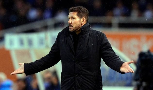 Букмекеры назвали фаворита мадридского дерби «Атлетико»— «Реал»