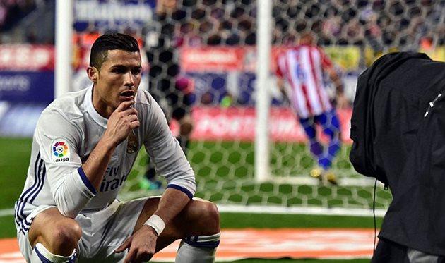 «Реал» разгромил «Атлетико» в заключительном дерби на«Висенте Кальдерон»
