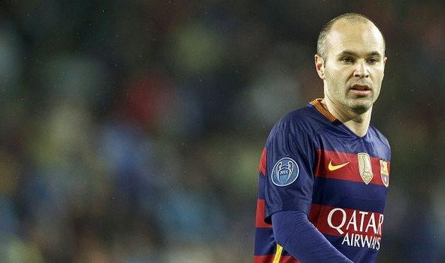 Нападающий «Барселоны» попал в трагедию перед игрой