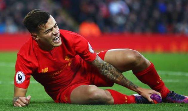 Ливерпуль откажет Барселоне в продаже Коутиньо