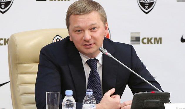 Президент «Полтавы» строго высказался из-за отмены матча с«Шахтером»