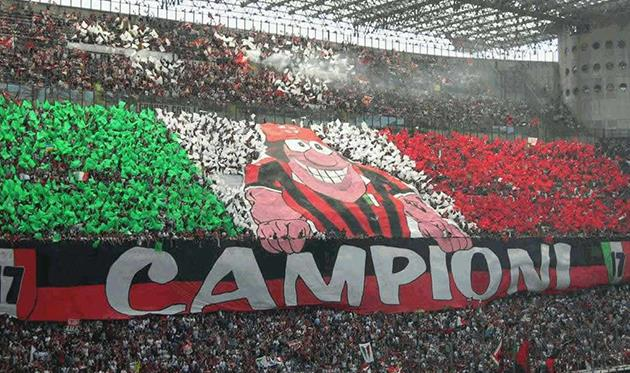 Милан рискует остаться без трансферов зимой