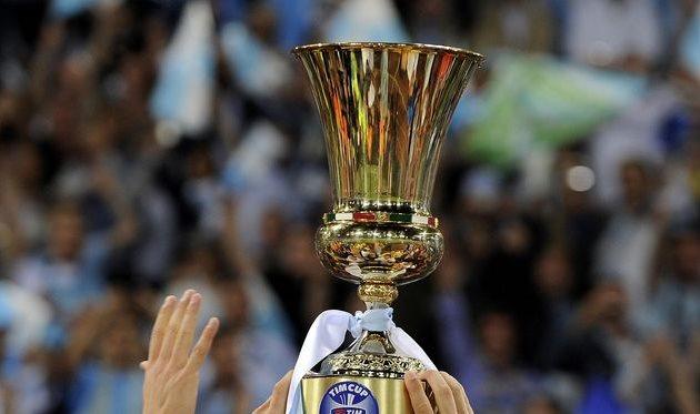 Коппа Италия. Милан — Торино и остальные пары 1/8 финала