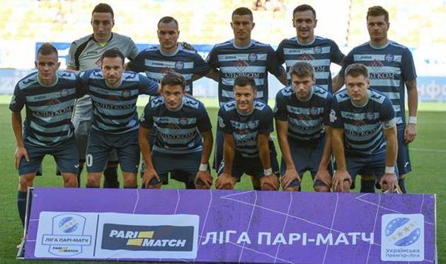 Поединок чемпионата Украины между Олимпиком иКарпатами несостоится