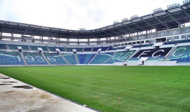 «Черноморец» несмог обыграть «Волынь» в заключительном домашнем матче года