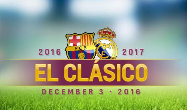 Барселона — Реал. Превью матча