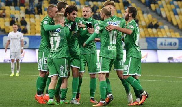 Карпаты, Фото Богдана Зайца, Football.ua
