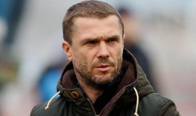 У «Динамо» есть немалый потенциал, однако «Шахтер» стабильнее— Андрей Шевченко