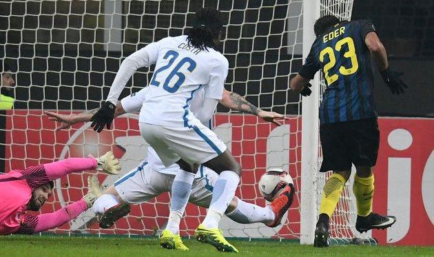 Саутгемптон пролетает мимо плей-офф, победа Интера
