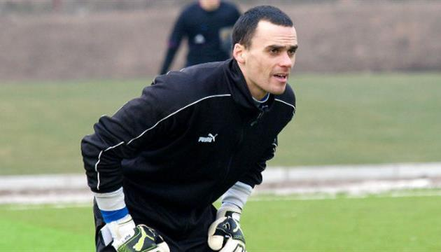 Геннадий Ганев, fc-ap.com.ua