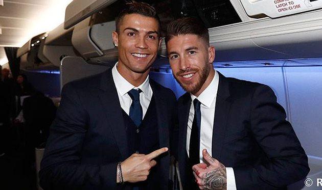 Заявка Реала на клубный чемпионат мира