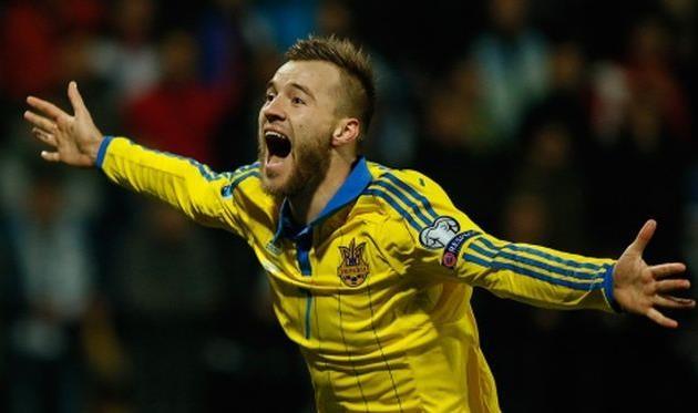 Вернидуб— лучший тренер года вУкраинском государстве