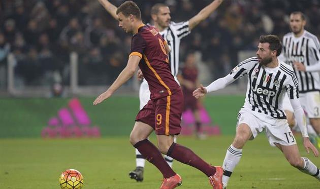 «Ювентус»— «Рома»: чем закончится матч лидеров Серии А?