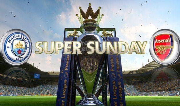 «Манчестер Сити» одержал волевую победу над «Арсеналом» вчемпионате Британии