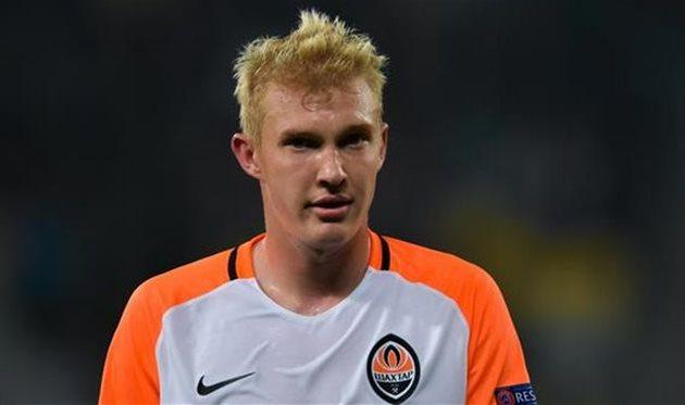 Виктор Коваленко, football.ua