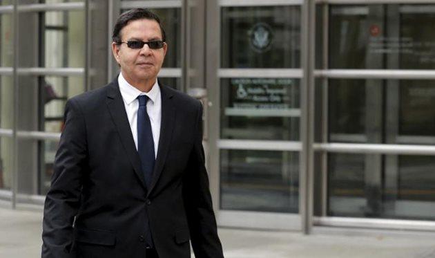 Прежний президент Гондураса получил пожизненную дисквалификацию отФИФА