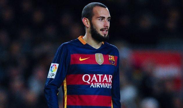 У «Барселоны» нет денег натрансфер Срны