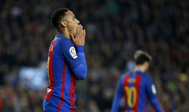 Барселона раздумывает над продажей Неймара