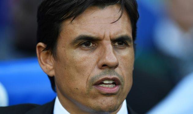 Герланд назначен ассистентом  тренера «Баварии»