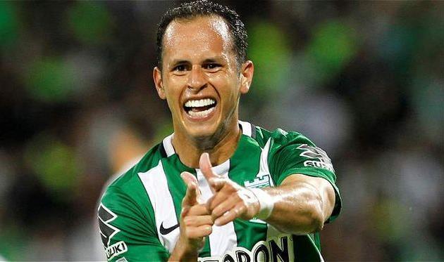 Палмейрас приобрел лучшего игрока Копа Либертадорес