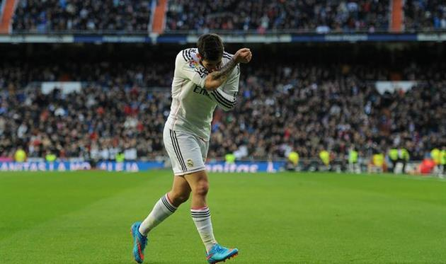 Иско непродлевает договор с«Реалом», намереваясь дождаться окончания сезона