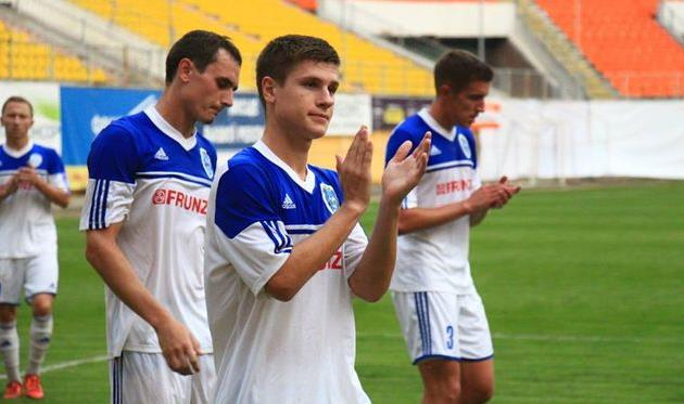 Разочарование игроков Сум, fc.sumy.ua