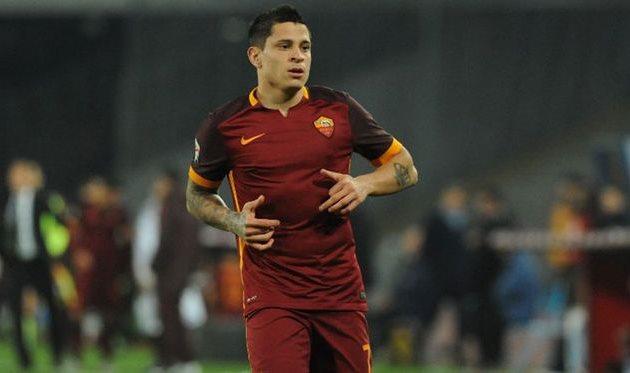 Рома и Торино согласовали трансфер Итурбе