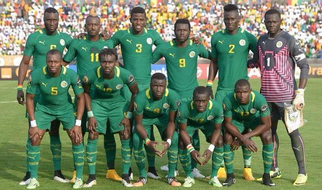 Fédération Sénégalaise - FSF