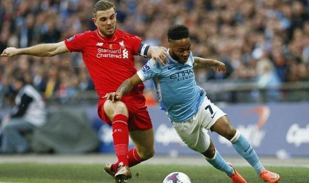 Ливерпуль — Манчестер Сити. Матч под елку
