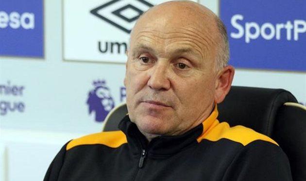 Филан уволен с поста главного тренера Халл Сити