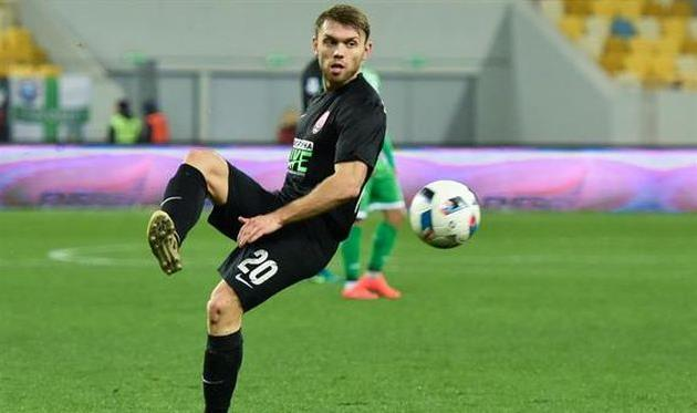 Александр Караваев, Фото Богдана Зайца, Football.ua
