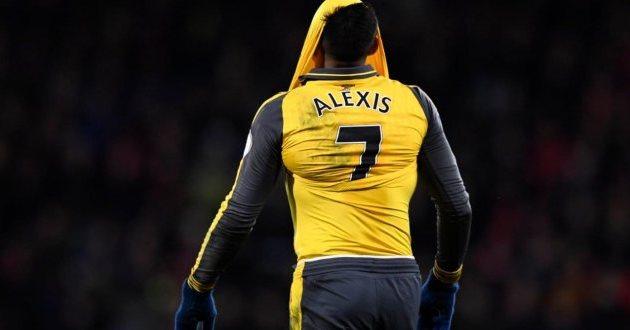 Санчес желает остаться в«Арсенале»— Арсен Венгер