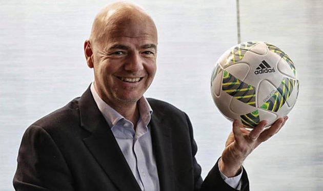 ФИФА заработает 600 млн евро на расширении ЧМ