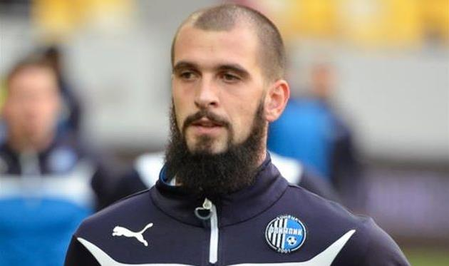 Валерий Лебедь, Фото Богдана Зайца, Football.ua