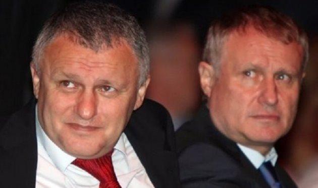 «Динамо» требует вернуть деньги клуба, конвертированные вкапитал ПриватБанка