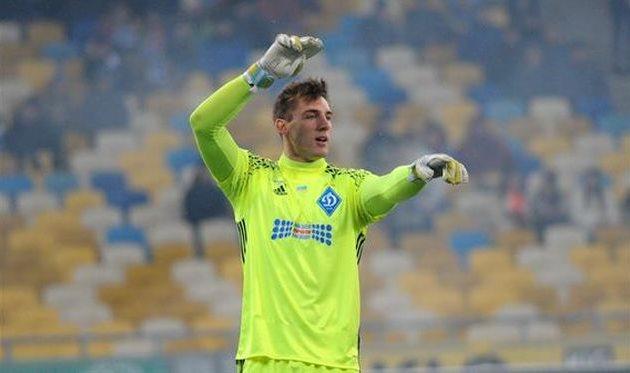 Артур Рудько, Фото Ильи Хохлова, Football.ua