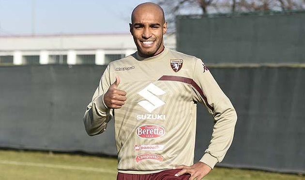 Карлао — игрок Торино