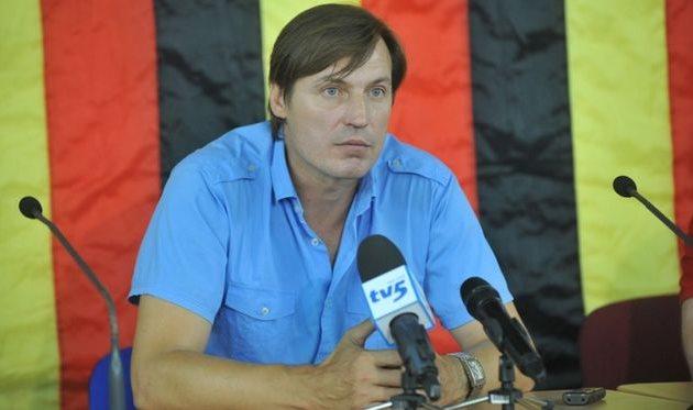 Илья Близнюк, fcmetalurg.zp.ua