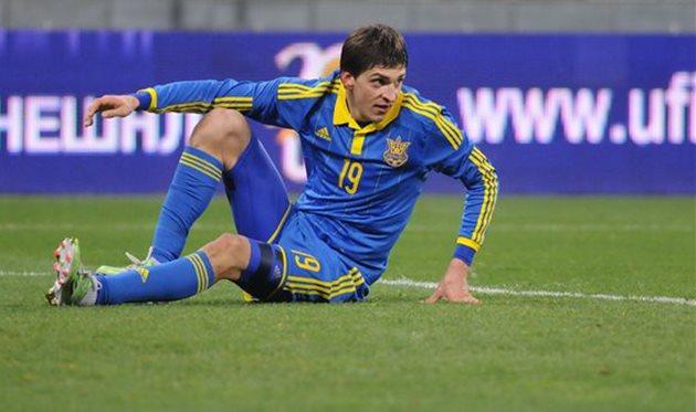 Филипп Будковский, football.ua