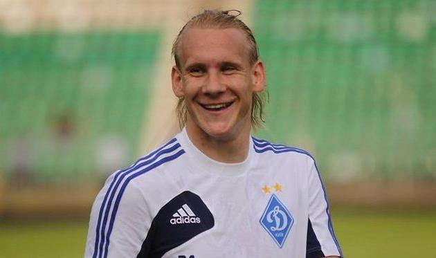 Защитника «Динамо» готовы приобрести за4,5млневро