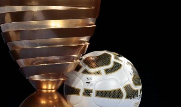 Кубок французской лиги. Стали известны пары 1/2 финала