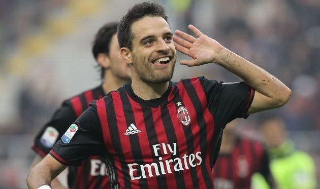 Милан вышел в четвертьфинал Коппа Италия