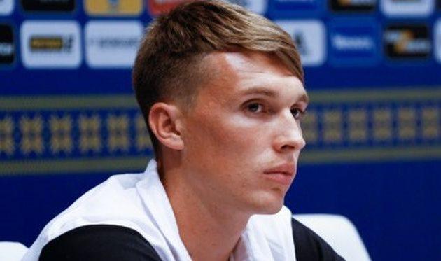 Юрист желает обменять Эменике вкиевское «Динамо» наСидорчука сдоплатой