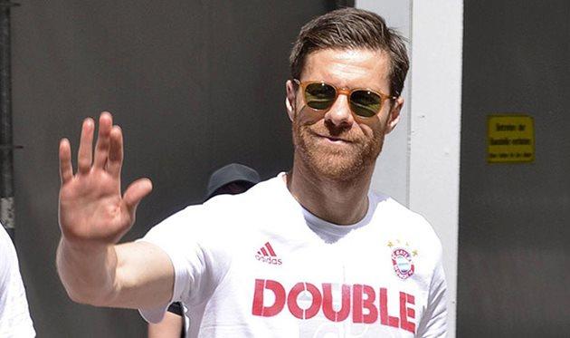 Чемпион мира полузащитник «Баварии» Хаби Алонсо завершит карьеру поокончании сезона
