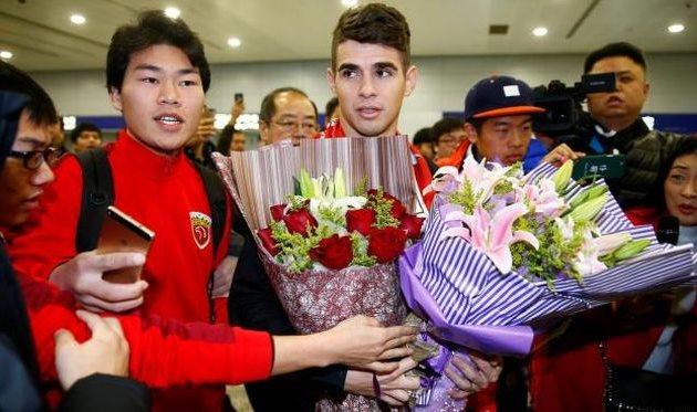 ВКитайской народной республике сократят иррационально высокие заработной платы футболистов