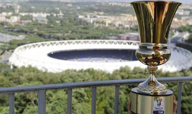 Ювентус — Милан и остальные пары 1/4 финала